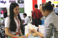 China Shenzhen International Machinery Manufacturing Industry Exhibition -1