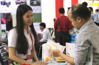 China Shenzhen International Machinery Manufacturing Industry Exhibition -1