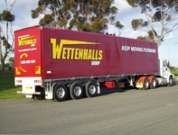 The Wettenhalls Group Was Placed in Receivership