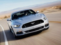 Bill Availability of New Mustang in North America