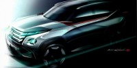 Mitsubishi Will Showcase Design and Technology Future When It Unveils New Concept Vehicles