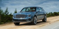 Bentley Is on The Cusp of Approving It Luxury SUV to Go on-Sale in 2015
