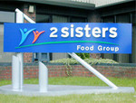 2 Sisters Food Group Has Bought Vion's UK Poultry and Red Meat Businesses