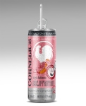 Ball Packaging Europe Has Launched The 25-Centiliter Slim Can with an in-Built Straw