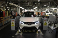 Nissan Motor Is Set to Invest More Than Eur2bn to Boost Its Production in Europe in 2014.