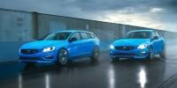 Volvo V60 Polestar Wagon to Join Its Updated S60 Polestar Sedan