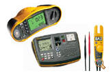 Fluke Is Offering a Free Fluke T5 Two-Pole Tester to Multifunction Installation Tester