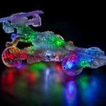 Laser Pegs Has Filed a Legal Complaint Against Lite Brix