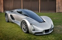 Divergent Microfactories Introduced 3D Printing for Making Vehicles
