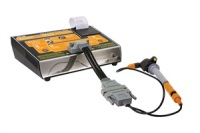 Innova 4400 Coil and Control Module Tester Helps Counter Personnel Quickly Do Judgment