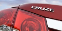 General Motors Pushed Pack The Launch of The Next-Generation Chevrolet Cruze