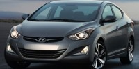 The 2014 Hyundai Elantra Will Arrive in January with a Different Suspension