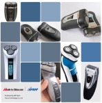 Shavers with Self-Contained Electric Motor Industry Analysis Report
