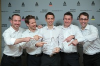 The Deadline for The 2012-2013 Prism Awards Expires at End of September