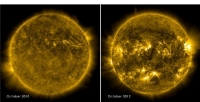 There Was a Solar Event So Extreme That Witnesses Reported Seeing Brilliant Lights
