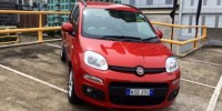 The Fiat Panda Has Taken More Than Three Decades to Get to Australia