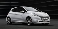 The Upcoming Peugeot 208 GTI Will Have Closer Parallels to The Famous 205 GTI of The 1980s
