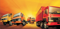 VE Commercial Vehicles Has Unveiled The Eicher Pro1000 and Eicher Pro 3000 Series of Light