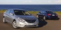 Next-Generation Hyundai I45 May Be a Chance for Australia