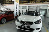 Fluence Sedan in Malaysia Will Be Built