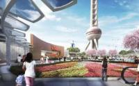 Walt Disney Plans to Build The World's Largest Disney Store in Lujiazui in Shanghai