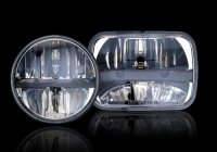 Show Automotive LED Headlight Technology at Aapex