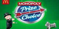 Hasbro Renews McDonald's Partnership For Monopoly Prize Choice Campaign