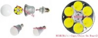 Wanban Specializes in LED Bulb Lights, Tube Light and Street Light