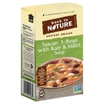 New Soups and Cereals Is On US Market