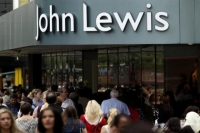 John Lewis Has Reported a Strong Week of Sales-a 23.4%Sales Increase