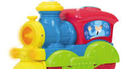 2015 Outdoor Toys Offering