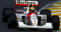 Honda Has Confirmed It Will Return to Formula One