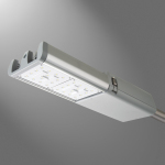 The Navion LED Luminaire Is Offered in Various Lumen and Optical Packages