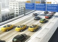 German and Continental Have Worked on Freeway-Grade Highly Automated Driving System