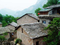 Guizhou Province Are Abundant in High-Quality Building Stones