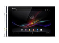 Sony Xperia Tablet Z Is Not Afraid of Water