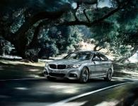 The New 3 Series Gran Turismo Has Been Unveiled by BMW
