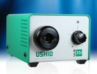 Ushio Announced The Launch of LED Fiber-Optic Illuminator