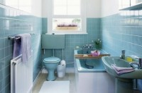 Bathroom Makeovers Ideas Increase The Value and The Attractiveness