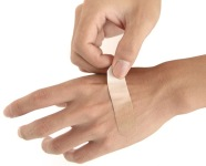 innovative Chameleon Bandage