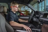 BMW Commence a Pilot Project to Test Impact of Wearable Technology in Improving Quality