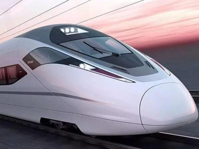 Malaysia Favors China on High-Speed Rail Project