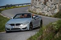 BMW Has Launched The Newest Member of The High-Performance Sports Car BMW M4 Line-up