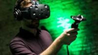 HTC Open To Phone-Based Vive Spin-Off