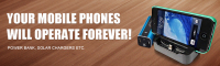 Your Mobile Phone Needs It!