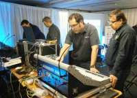 Allen & Heath Conducted a Series of GLD and ILive Digital Mixing Desk Training Days