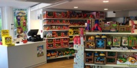 Langleys Toys Opens Little Langleys Store for Pre-Schoolers