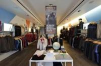 Icebreaker Would Make Its Retail Store Debut in Seattle
