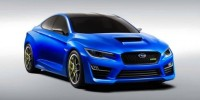 Images Claiming to Uncover The Design of The Subaru Wrx Concept Have Leaked Online