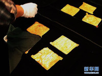 French Collector Hands Over Another 24 Gold Relics to China